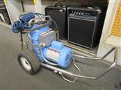 GRACO EM 480 HYDRA-SPRAY, PORTABLE, ELECTRIC, AIRLESS PAINT SPRAYER